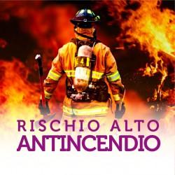 Addetti Antincendio rischio alto
