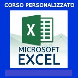 Excel Personalizzato