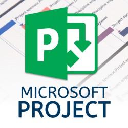 Corso Microsoft Project