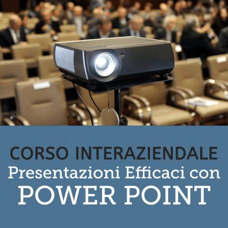 Presentazione Efficace con Power Point
