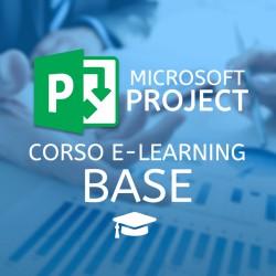 Gestione dei Progetti con Microsoft Project 2016 – Base