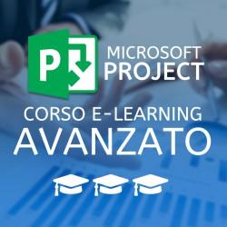 Gestione dei Progetti con Microsoft Project 2016 – Avanzato